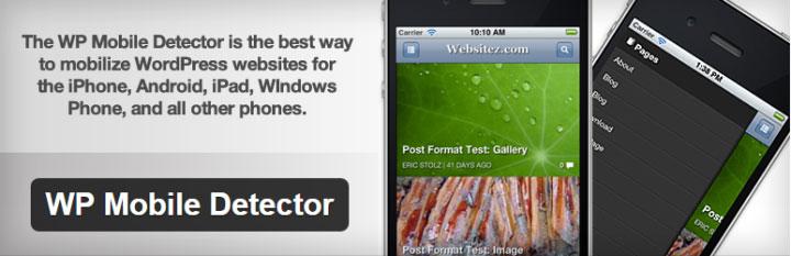 7个优秀的WordPress免费插件,帮你打造响应式网站 建站程序 第4张-泥人传说