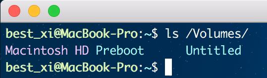 Mac NTFS读写问题 黑苹果系统(破解版) 第3张-泥人传说