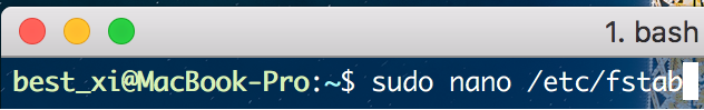 Mac NTFS读写问题 黑苹果系统(破解版) 第4张-泥人传说