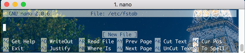 Mac NTFS读写问题 黑苹果系统(破解版) 第5张-泥人传说