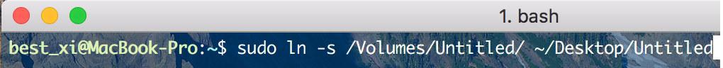 Mac NTFS读写问题 黑苹果系统(破解版) 第7张-泥人传说