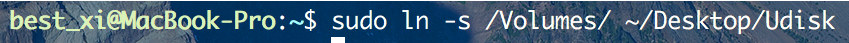 Mac NTFS读写问题 黑苹果系统(破解版) 第9张-泥人传说