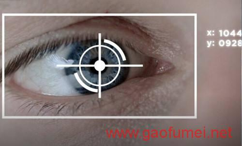 AdHawk完成460万美元天使轮融资可以应用于游戏和医学的眼球追踪技术