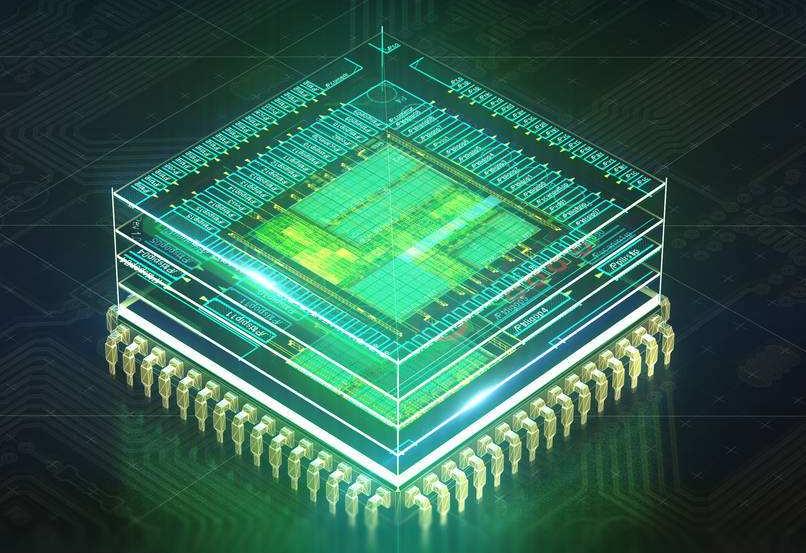 IBM研发出50位量子计算机平均相干时间达到90微妙 量子科技 第5张-泥人传说
