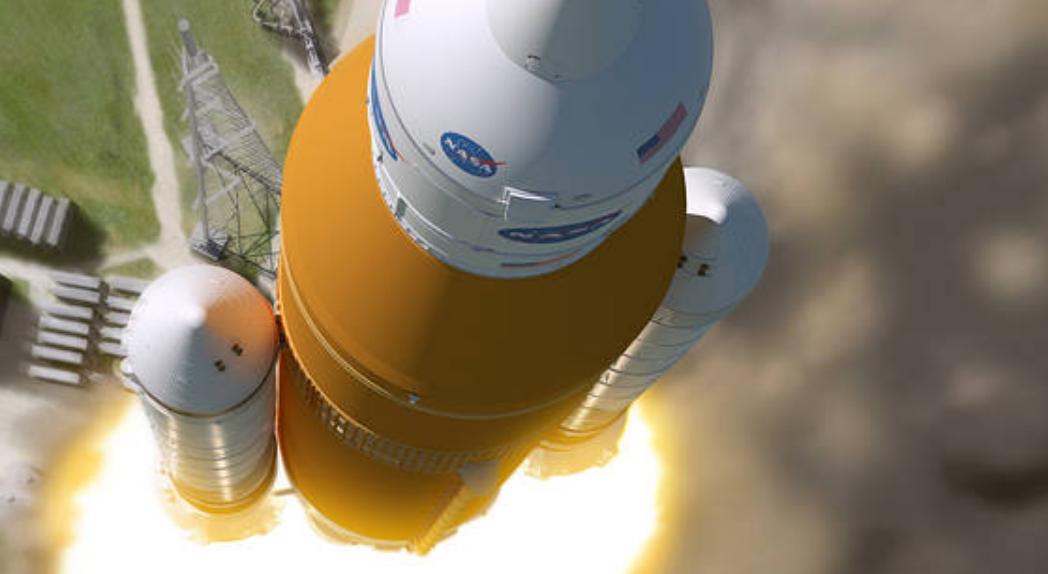 "NASA""猎户座""飞船深空探测时间表完成审定或将于2020年进行不载人首飞 空间探测器 第2张-泥人传说"
