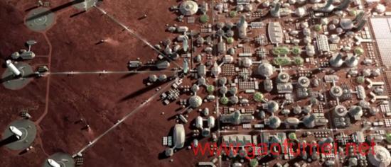 SpaceX发布新火箭计划仅需10万美金就能去火星 火箭发射 第2张-泥人传说