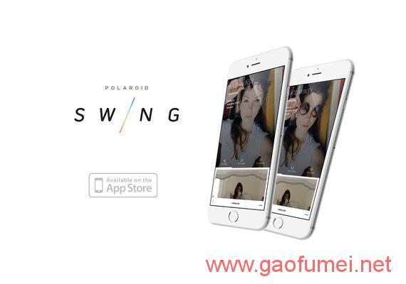 Swing将加入微软Skype团队曾推出生活照片软件swng 社交媒体 第2张-泥人传说