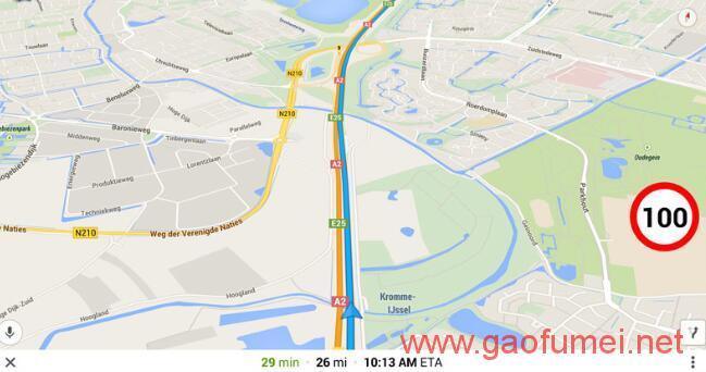 谷歌地图能查PM2.5了空气污染情况实时查