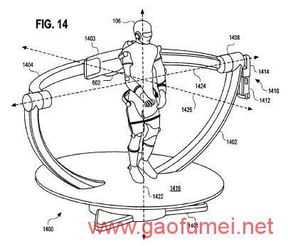 Tegway让你感受VR的温度VR外设百花齐放 虚拟现实 第2张-泥人传说
