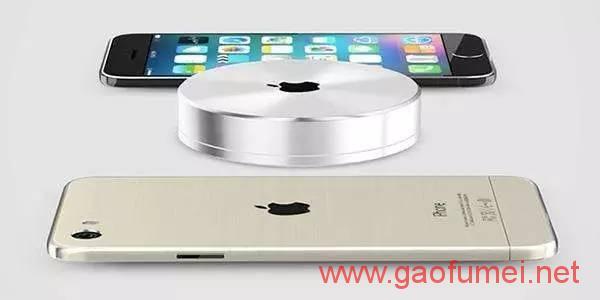 Powermat卖了合作伙伴苹果爆料iPhone 8将使用无线充电 无线充电技术 第1张-泥人传说