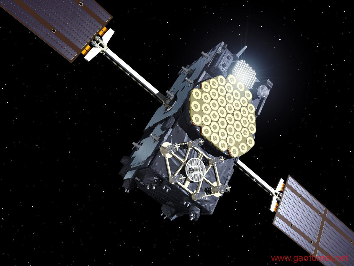 日本成功发射引路4号卫星自有卫星导航系统基本成型 天文望远镜 第2张-泥人传说