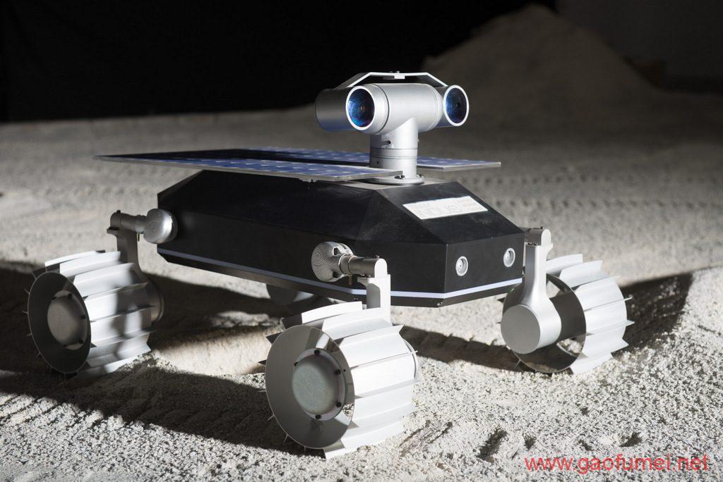 谷歌登月挑战赛第三次延期这五支队伍能还能按时完成比赛吗 空间探测器 第6张-泥人传说