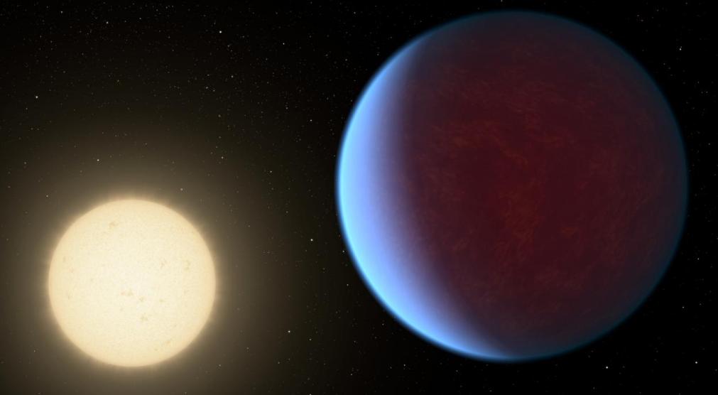 NASA预言二十年内发现外星生命从冥王星开始的寻找之旅 空间探测器 第3张-泥人传说