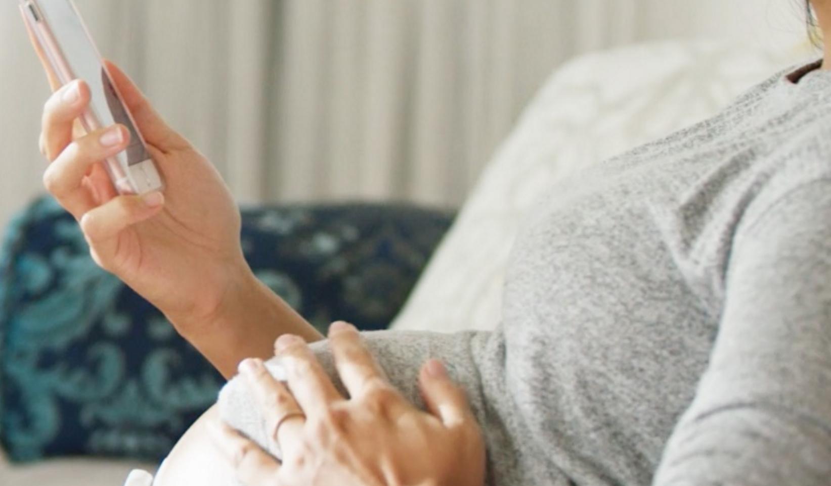 BloomLife获230万美元资金支持帮助孕妇产前实时检测 智能设备 第2张-泥人传说