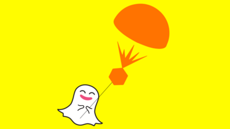 Snapchat地理位置专利秘闻披露布局硬抗Facebook 社交媒体 第3张-泥人传说