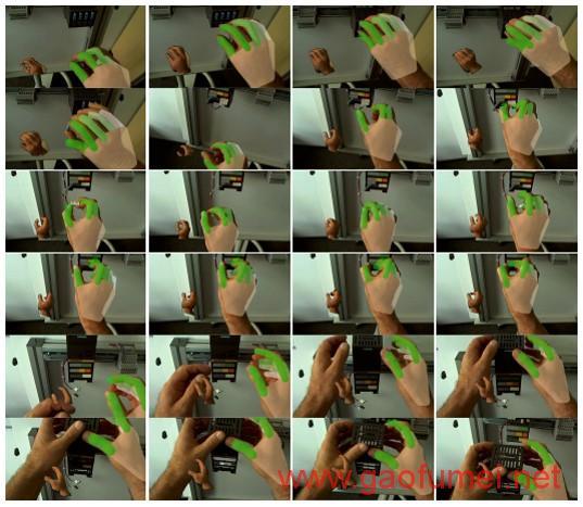 Ioxp正在开发AR工艺教员App能让用户迅速从菜鸟变专家 增强现实 第6张-泥人传说
