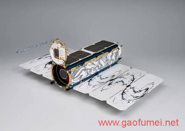 Planet Labs助力印度航天局提供88颗小卫星组群 小卫星 第2张-泥人传说