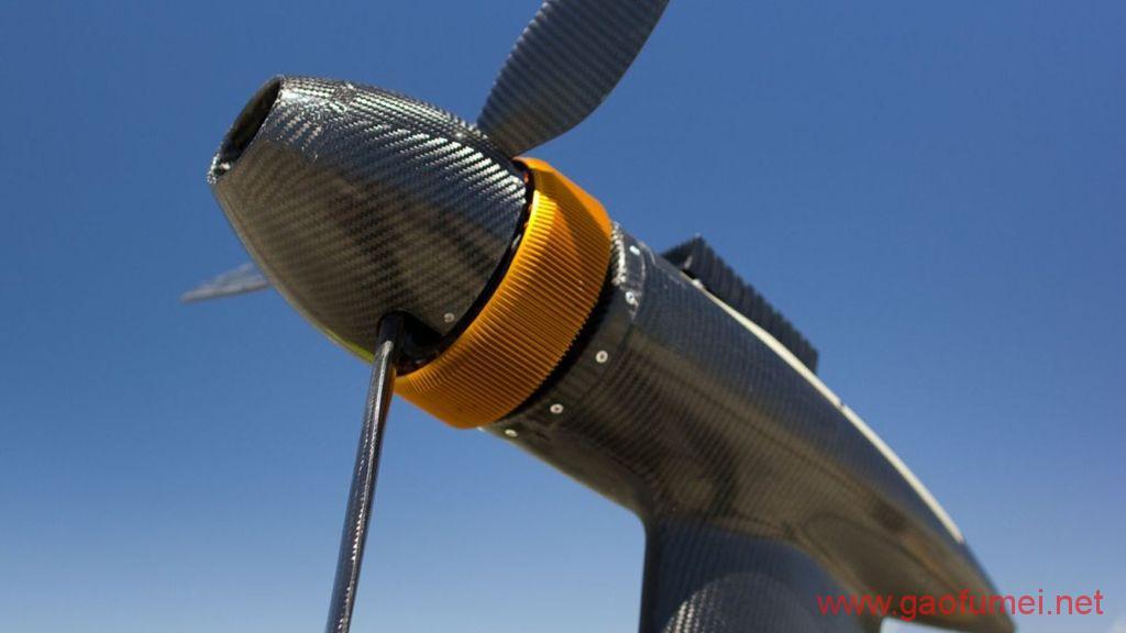 谷歌新专利曝光海上风筝来发电