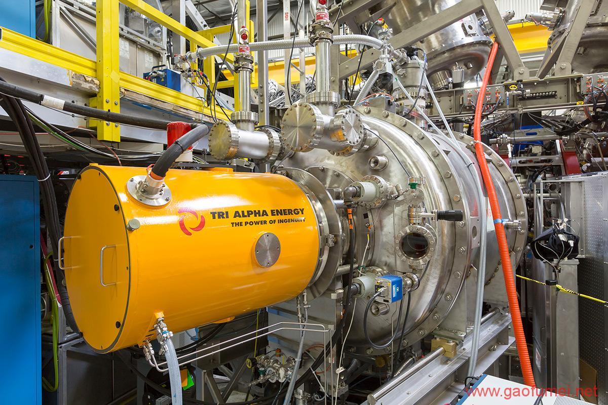 核聚变发电研究迎来突破人机结合算法解决难题 核能 第1张-泥人传说
