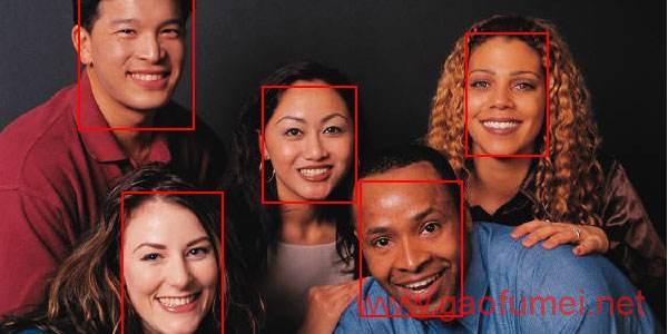 Facebooks收购面部识别技术公司Face.com图片社交数据升级
