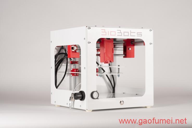 新型3D人体器官打印机问世首次使用六轴机器人 3D生物打印 第4张-泥人传说
