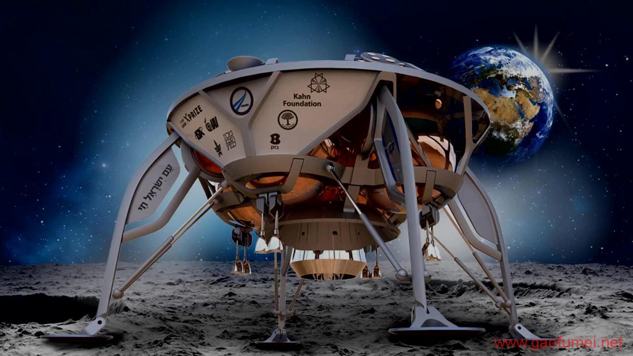 谷歌登月挑战赛第三次延期这五支队伍能还能按时完成比赛吗 空间探测器 第2张-泥人传说