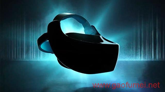 HTC展示中国版Vive一体机搭载835骁龙移动平台 虚拟现实 第1张-泥人传说