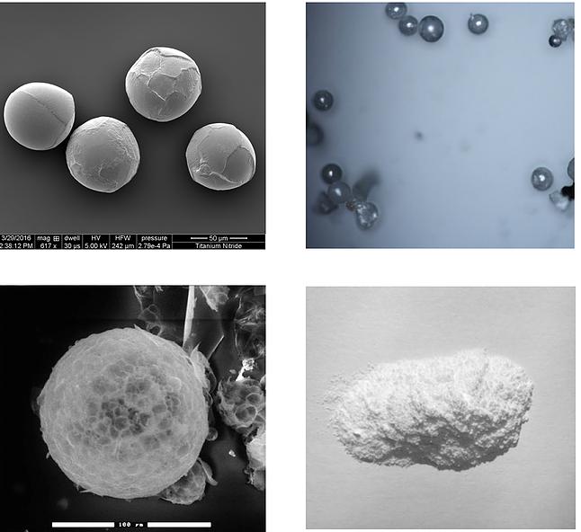Amastan Technologies获1385万美元B轮投资专注微波等离子纳米材料技术 纳米科技 第1张-泥人传说