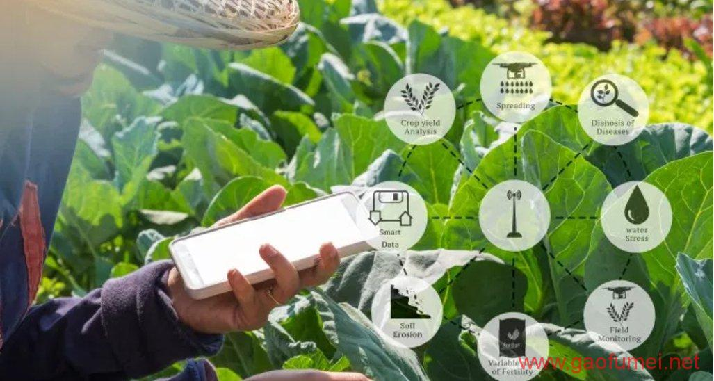 Farmobile完成1810万美元B轮融资为农民提供数据服务 云服务 第1张-泥人传说