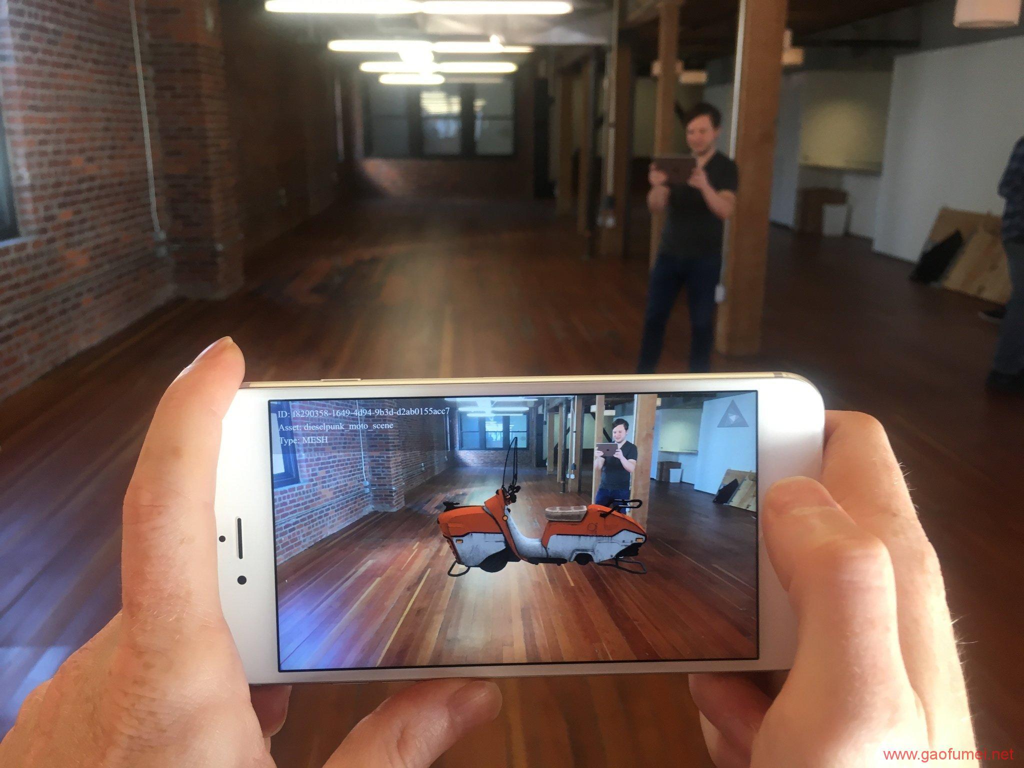 Torch 3D完成350万美元融资推进VR和AR内容创作民主化 虚拟现实 第1张-泥人传说