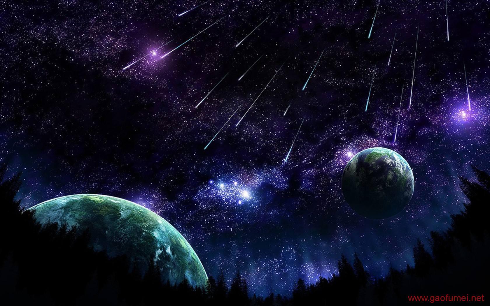 "ALE宣布将于2019年举办人造流星雨表演每颗""流星""造价为8000美元 小卫星 第1张-泥人传说"
