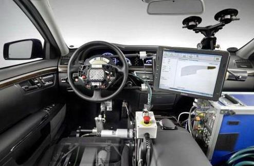 Blickfeld完成425万美元种子轮融资可低成本高批量生产自动驾驶雷达 自动驾驶 第2张-泥人传说