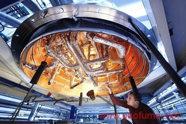 MIT核聚变实验堆突破纪录核聚变创新动力无限 核能 第2张-泥人传说
