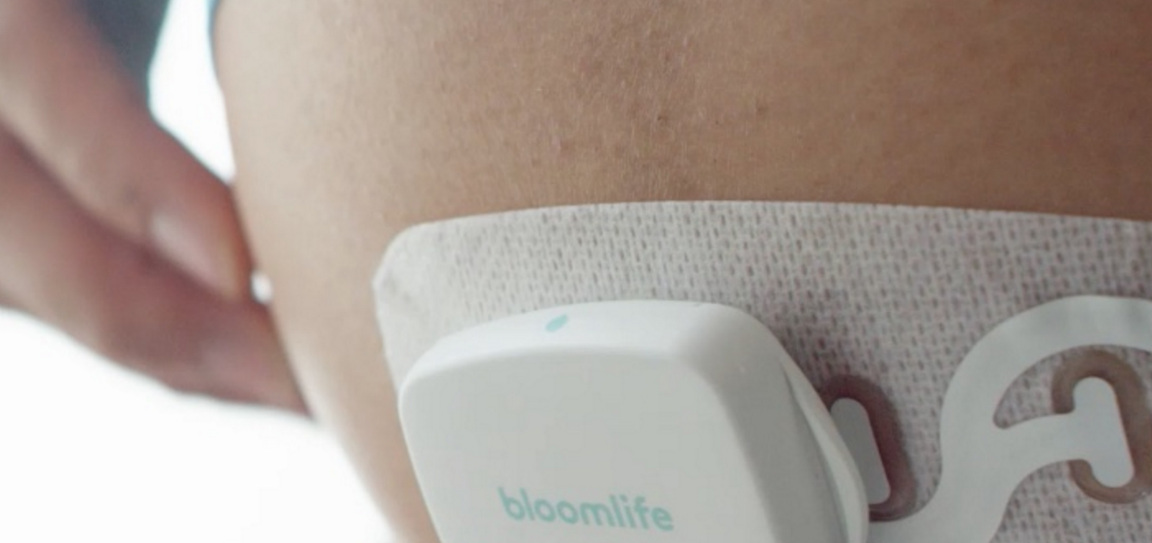 BloomLife获230万美元资金支持帮助孕妇产前实时检测 智能设备 第1张-泥人传说