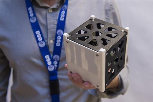 3D打印助力航空航天俄罗斯将于下月投放首个3D打印卫星 小卫星 第4张-泥人传说