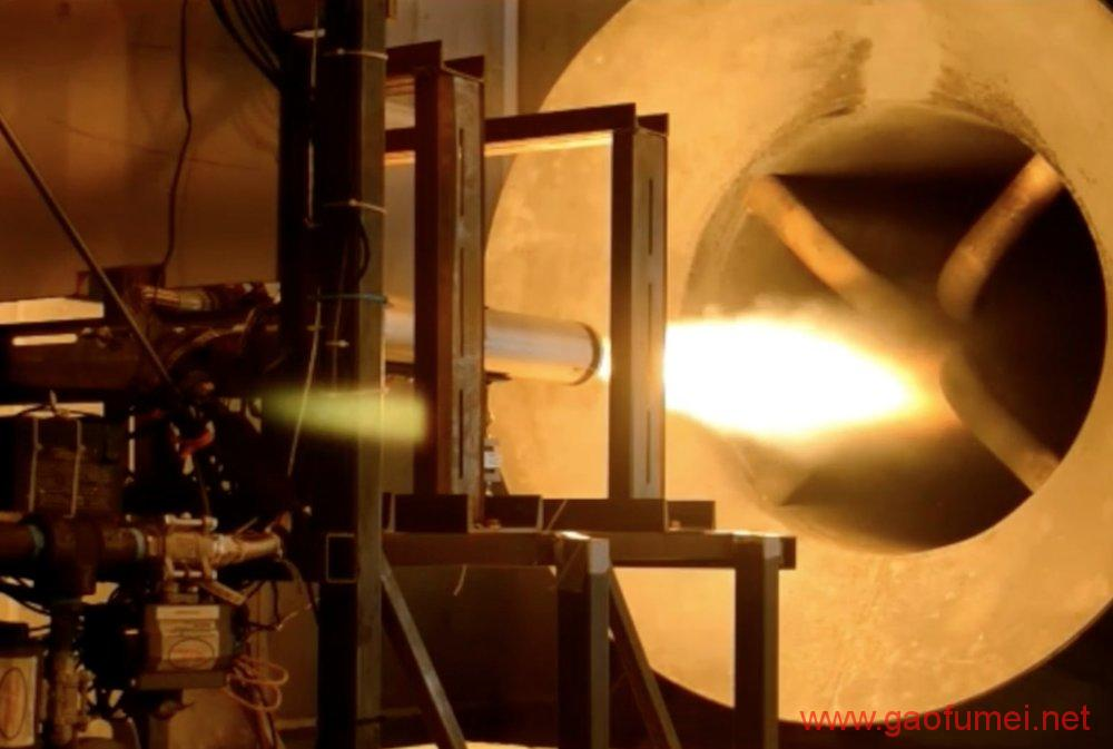 Rocket Crafters与美国防部合作3D打印混合动力火箭引擎 火箭发射 第2张-泥人传说