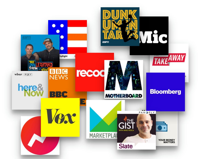 谷歌收购短播客平台60db团队成员全部加入谷歌 流媒体 第3张-泥人传说