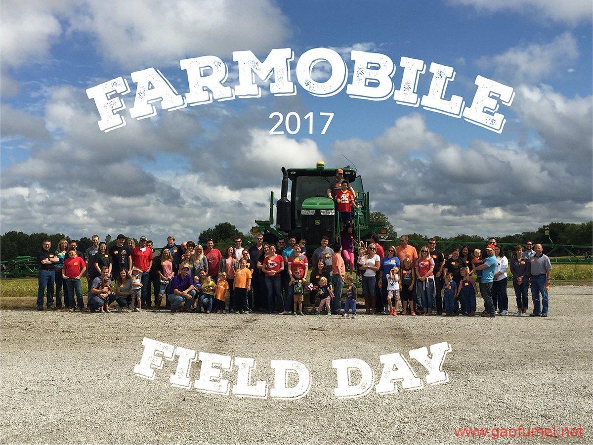 Farmobile完成1810万美元B轮融资为农民提供数据服务 云服务 第2张-泥人传说
