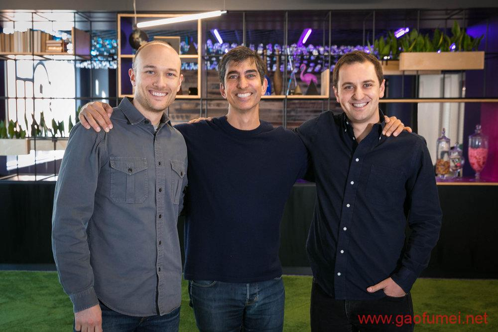 Lyft获10亿美元投资由谷歌旗下投资基金领投 共享经济 第2张-泥人传说