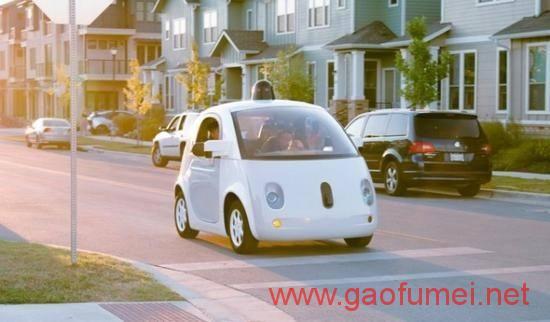 Waymo无人驾驶汽车在凤凰城正式上路前排不设有人类司机 自动驾驶 第1张-泥人传说