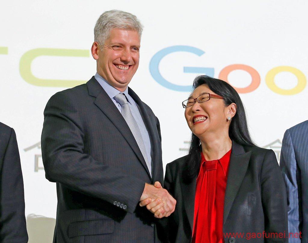 HTC手机部门11亿美元被谷歌收购安卓机皇的夜雨十年 虚拟现实 第1张-泥人传说