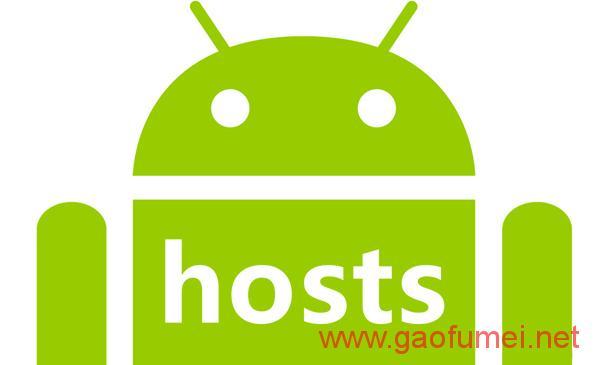 Android修改hosts文件的方法介绍 网络问题 第1张-泥人传说