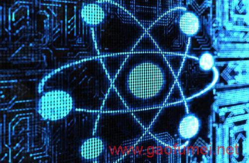 IBM研发出50位量子计算机平均相干时间达到90微妙 量子科技 第2张-泥人传说