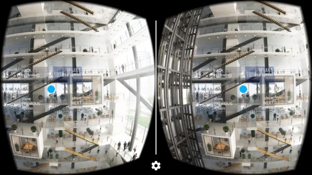 Visual Vocal获得360万美元融资为建筑设计商开发VR多人交互系统