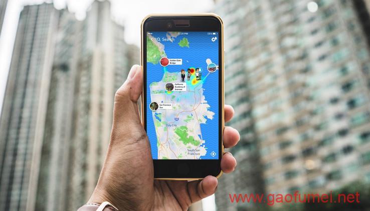 Mapbox获1.64亿美金融资将把业务拓展至AR和无人驾驶 地图应用 第1张-泥人传说