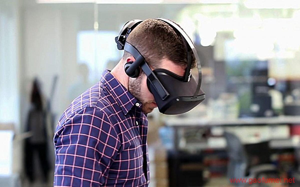 Oculus强势发布移动端VR一体机定价亲民明年发售 虚拟现实 第3张-泥人传说
