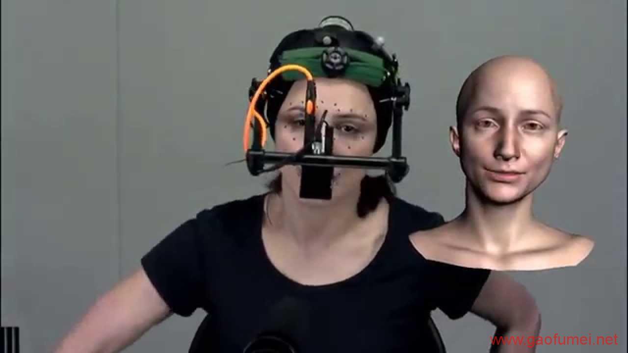 Cubic Motion获2000万英镑融资VR社交开发将提上日程 人脸识别 第2张-泥人传说