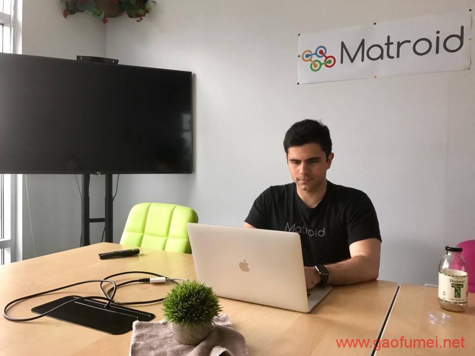Matroid获得了1000万美元A轮融资计算机视觉领域新秀 计算机视觉 第2张-泥人传说