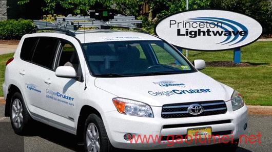 Argo AI收购Princeton Lightwave福特布局激光雷达技术 自动驾驶 第2张-泥人传说