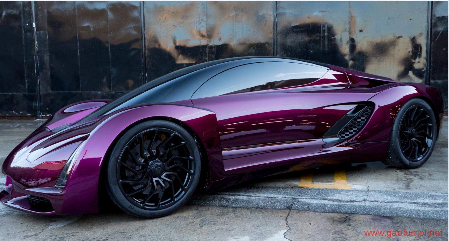 Divergent 3D获6500万美元B轮投资利用3D打印革新汽车行业 3D打印 第2张-泥人传说